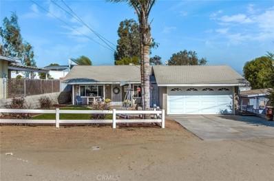 2810 Reservoir Drive, Norco, CA 92860 - MLS#: PW19255418