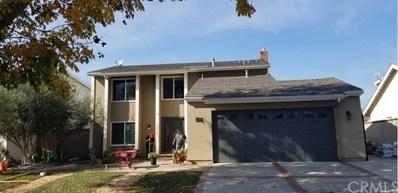 15431 Verdun Circle, Irvine, CA 92604 - MLS#: PW19255622