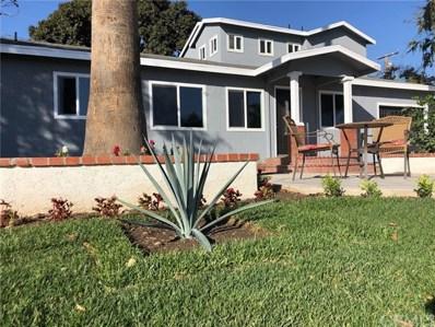 1425 W 12th Street, Santa Ana, CA 92703 - MLS#: PW19255686