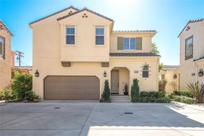 14396 Cambria Court, Westminster, CA 92683 - MLS#: PW19255932