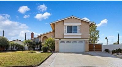 12742 Dickens Court, Grand Terrace, CA 92313 - MLS#: PW19256046