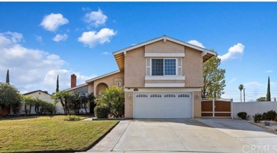 12742 Dickens Court, Grand Terrace, CA 92313 - MLS#: PW19256046