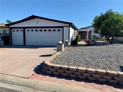 73973 Desert Greens Drive, Palm Desert, CA 92260 - MLS#: PW19256150