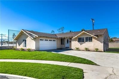 9363 Via Vista Drive, Buena Park, CA 90620 - MLS#: PW19256243