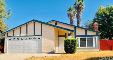 2849 Moorgate Place, Riverside, CA 92506 - MLS#: PW19256270
