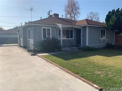 16108 Risley St, Whittier, CA 90603 - MLS#: PW19256345