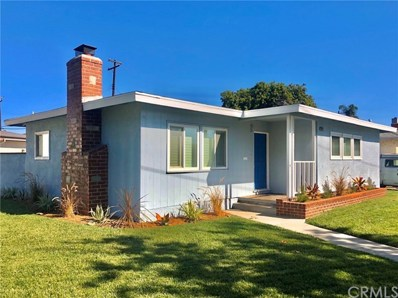2420 Gondar Avenue, Long Beach, CA 90815 - MLS#: PW19256349