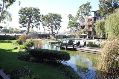 7105 Marina Pacifica Drive S, Long Beach, CA 90803 - MLS#: PW19256380