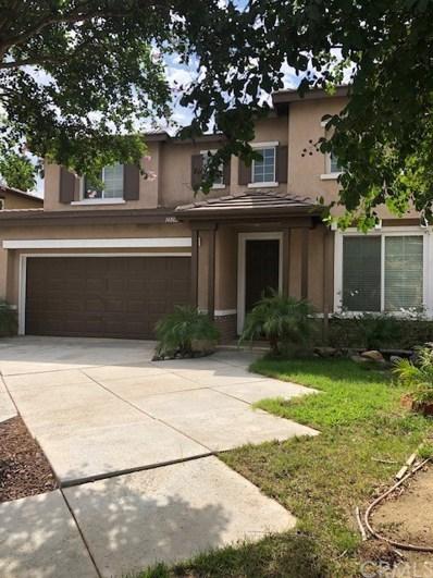 14802 Hidden Palm Court, Lake Elsinore, CA 92530 - MLS#: PW19256408