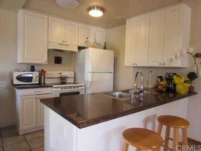 22011 Rimhurst Drive UNIT 179, Lake Forest, CA 92630 - MLS#: PW19256483