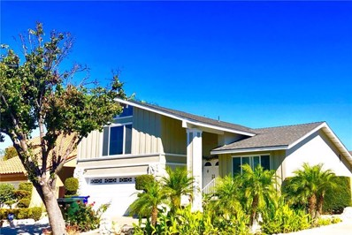 11428 Madeira Street, Cypress, CA 90630 - MLS#: PW19256492