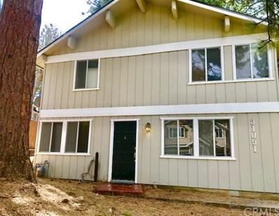 31051 Glen Oak Drive, Running Springs, CA 92382 - MLS#: PW19256513