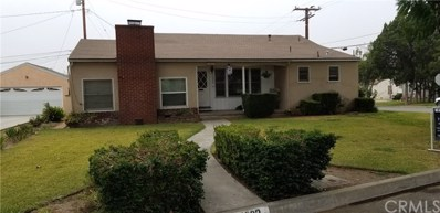 14802 Anaconda Street, Whittier, CA 90603 - MLS#: PW19256713