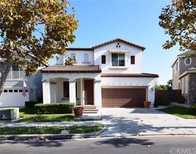 28 Baudin Circle, Ladera Ranch, CA 92694 - MLS#: PW19256721