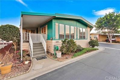 3595 Santa Fe Ave, #12, Long Beach, CA 90810 - MLS#: PW19256912