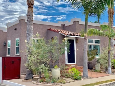 328 N Eliot Lane, Long Beach, CA 90814 - MLS#: PW19256962
