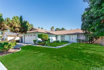 5702 Rich Hill Way, Yorba Linda, CA 92886 - MLS#: PW19257052