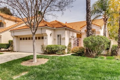 40556 Via Estrada, Murrieta, CA 92562 - MLS#: PW19257179