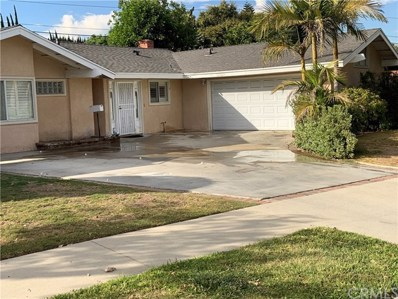 2329 Jurado Avenue, Hacienda Heights, CA 91745 - MLS#: PW19257219