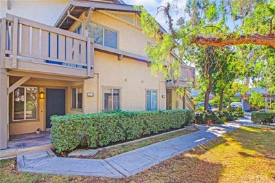 124 Echo Run UNIT 49, Irvine, CA 92614 - MLS#: PW19257321
