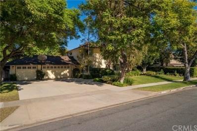 1111 La Limonar Road, North Tustin, CA 92705 - MLS#: PW19257485