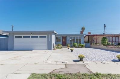 22112 Nicolle Avenue, Carson, CA 90745 - MLS#: PW19257640