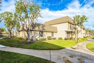 852 S Cornwall Drive, Anaheim, CA 92804 - MLS#: PW19257965
