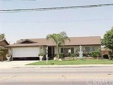 17678 Merrill Avenue, Fontana, CA 92335 - MLS#: PW19258414