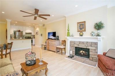 3625 S Bear Street UNIT A, Santa Ana, CA 92704 - MLS#: PW19258437