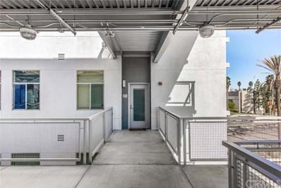 435 W Center Street Promenade UNIT 312, Anaheim, CA 92805 - MLS#: PW19258537
