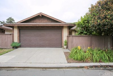 13412 Beach Terrace Drive, Garden Grove, CA 92844 - MLS#: PW19258561