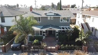 1565 Linden Avenue, Long Beach, CA 90813 - MLS#: PW19258605