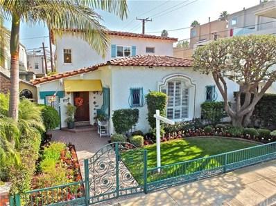22 Prospect Avenue, Long Beach, CA 90803 - MLS#: PW19258644