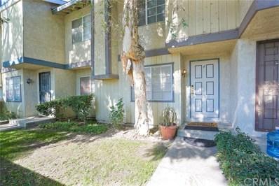 3311 W Lincoln Ave Avenue UNIT 4, Anaheim, CA 92801 - MLS#: PW19258684