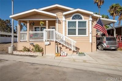 6255 SEA BREEZE UNIT 28, Long Beach, CA 90803 - MLS#: PW19258850