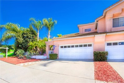 15767 Pepper Street, Chino Hills, CA 91709 - MLS#: PW19258888