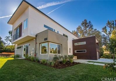 1315 N Euclid Street, Fullerton, CA 92835 - MLS#: PW19258926