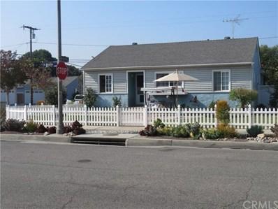 4303 Josie Avenue, Lakewood, CA 90713 - MLS#: PW19258956