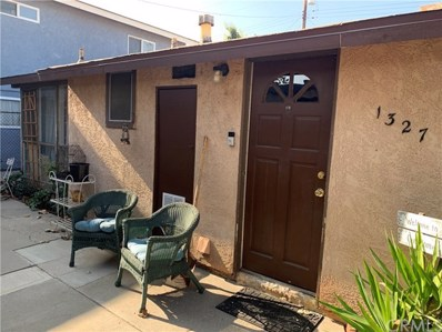 1327 Glenshaw Drive, La Puente, CA 91744 - MLS#: PW19259097