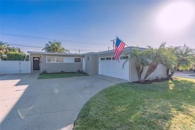 10144 Lanett Avenue, Whittier, CA 90605 - MLS#: PW19259154