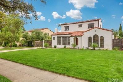 2330 E Orange Grove Boulevard, Pasadena, CA 91104 - MLS#: PW19259161