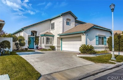 544 N Turnberry Drive, Orange, CA 92869 - MLS#: PW19259196