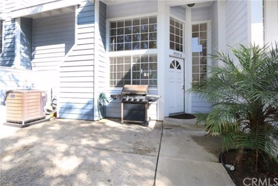 19135 Beachcrest Lane UNIT E, Huntington Beach, CA 92646 - MLS#: PW19259249