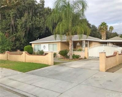 8251 Garfield Street, Riverside, CA 92504 - MLS#: PW19259387