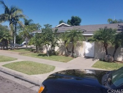 445 S Plum Lane, Orange, CA 92868 - MLS#: PW19259405