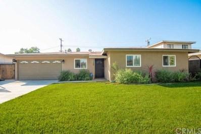 1122 S Wood Street, Santa Ana, CA 92704 - MLS#: PW19259507