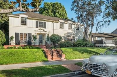 540 Los Altos Avenue, Long Beach, CA 90814 - MLS#: PW19259606