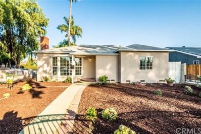 1401 Orange Avenue, Santa Ana, CA 92707 - MLS#: PW19259731