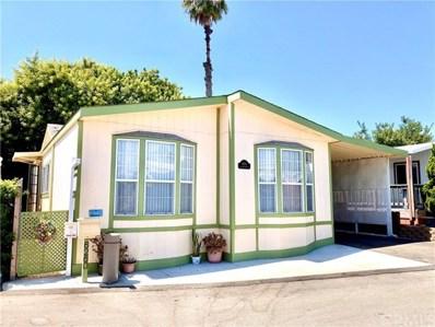 6260 Beachcomber Drive UNIT 289, Long Beach, CA 90803 - MLS#: PW19259802