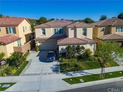 754 Pico Canyon Lane, Brea, CA 92821 - MLS#: PW19259886